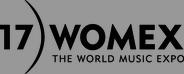 Logo Womex 17